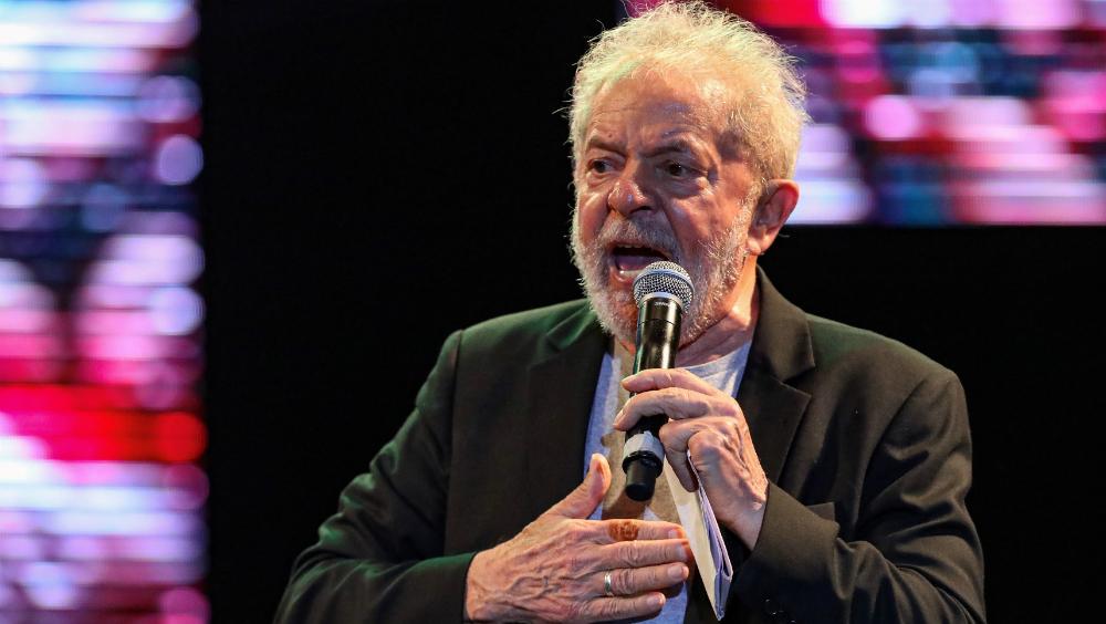 Justicia brasileña ratifica y aumenta la segunda condena contra Lula por corrupción - Foto de EFE