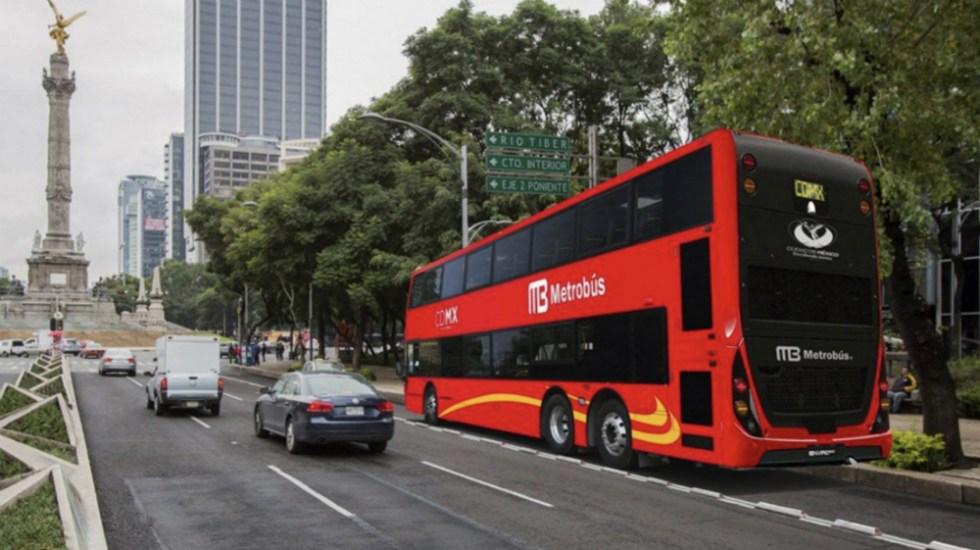 Investigan corrupción en permisos de Línea 7 del Metrobús - Metrobús