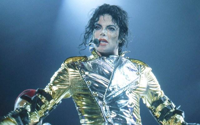 Llegará a la pantalla grande nueva película sobre Michael Jackson - Michael Jackson