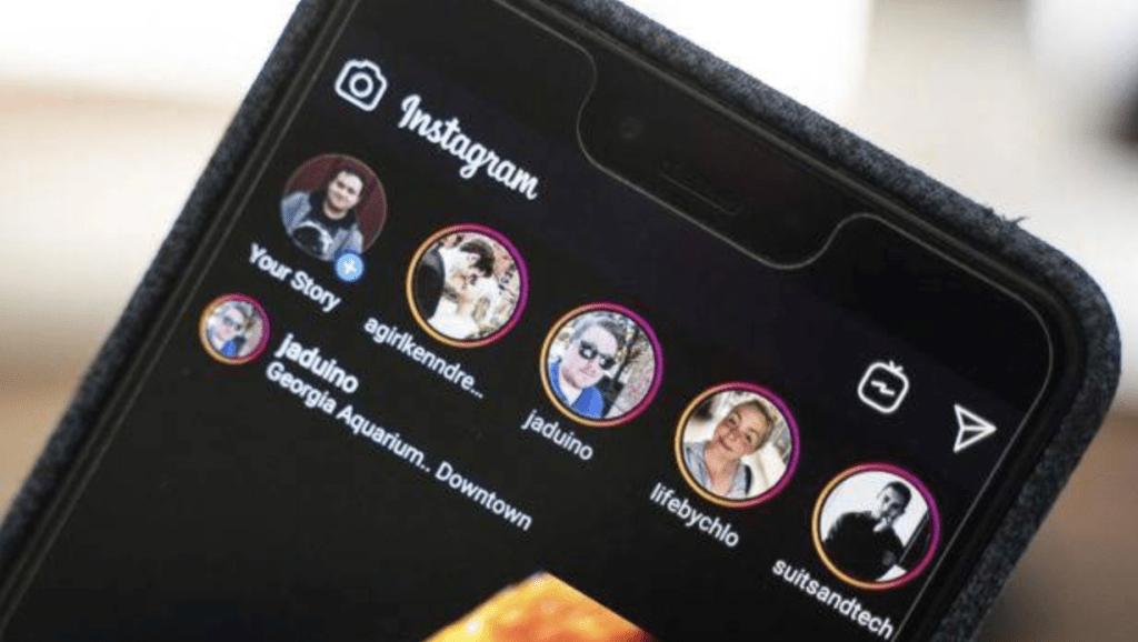 Cómo activar el 'modo oscuro' de Instagram - Foto de Forbes