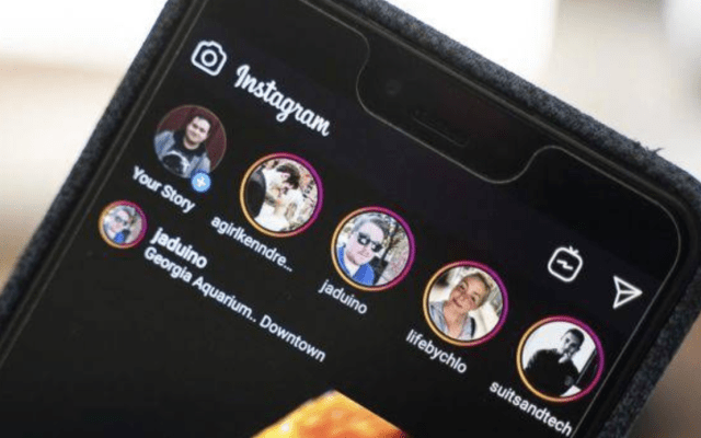 Las instagrameras: instantáneas juguetonas, espontáneas, íntimas y casuales - Foto de Forbes