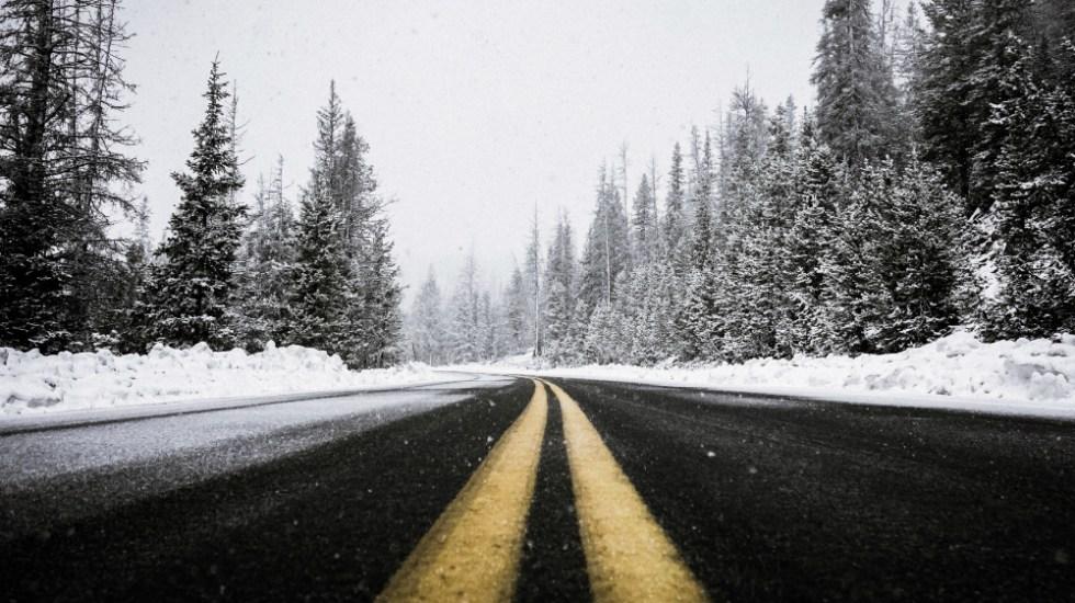 Recomendaciones para enfrentar una tormenta fría en California - Foto de Tyson Dudley para Unsplash