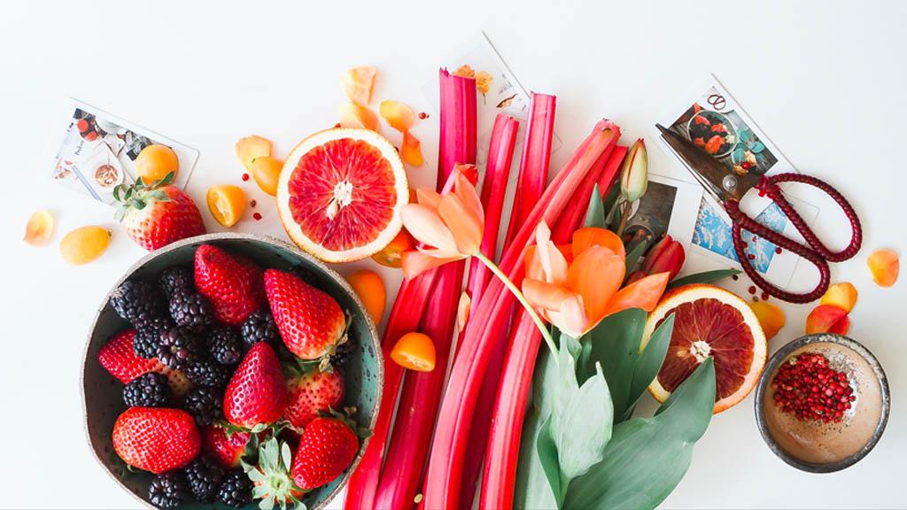 Huella de carbono asociada a recomendaciones dietéticas varía entre países - Nutrición comida alimentos alimentación 2