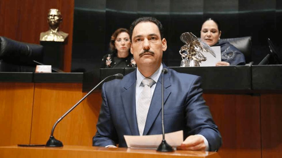 PAN rechaza reducción de financiamiento público a partidos políticos - Grupo parlamentario del PAN