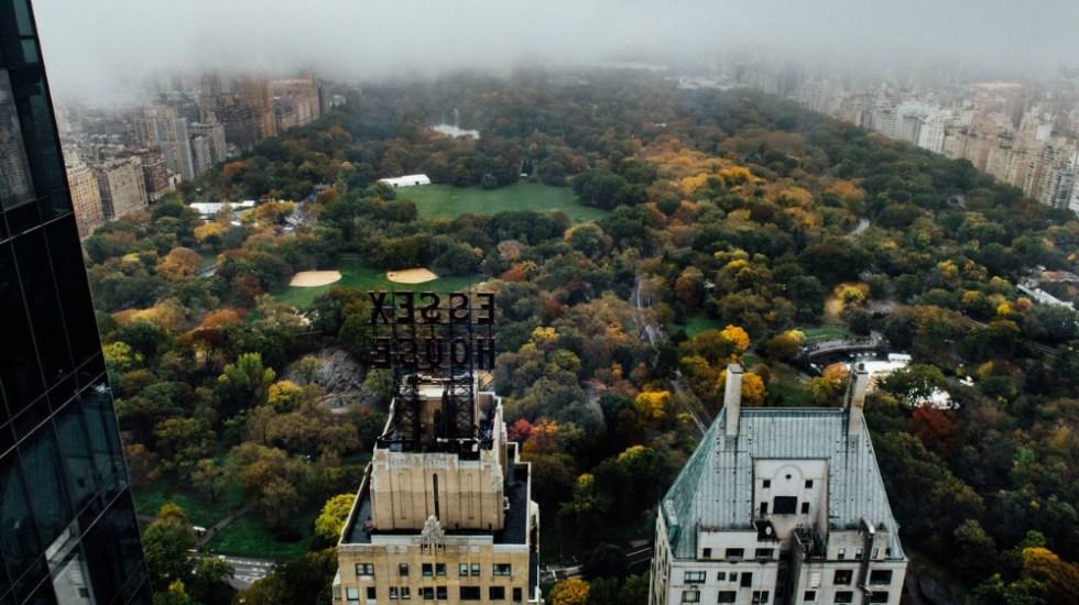 Hotel de Nueva York ofrece lujosa suite por 50 mil dólares la noche - Foto de The Wall Street Journal
