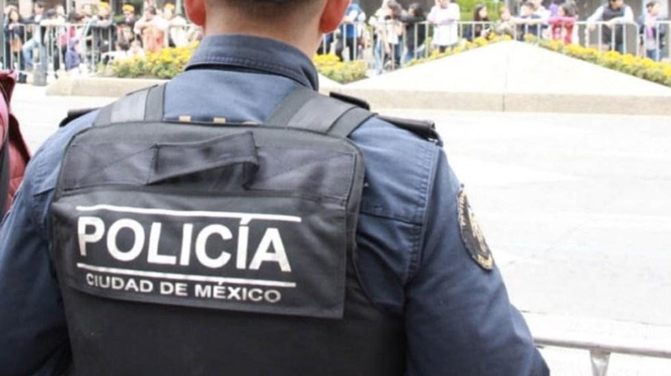 Terminar con la delincuencia también le corresponde a los jueces, asegura Sheinbaum - Policía Ciudad de México SSC