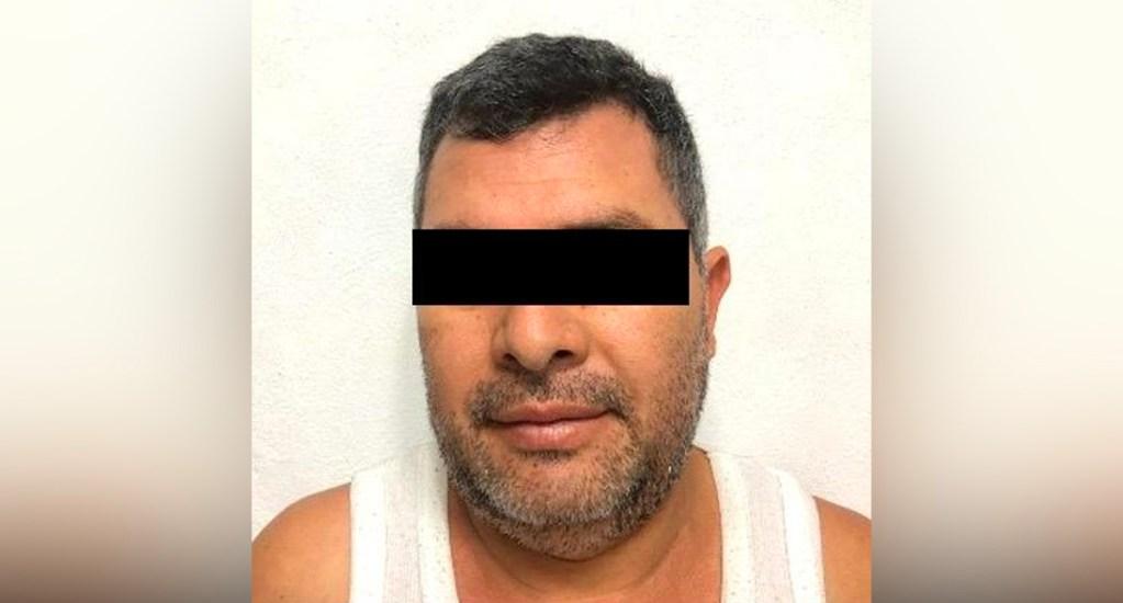 Dan prisión preventiva a hondureño por secuestro en Mérida - Dan prisión preventiva a Guatemalteco