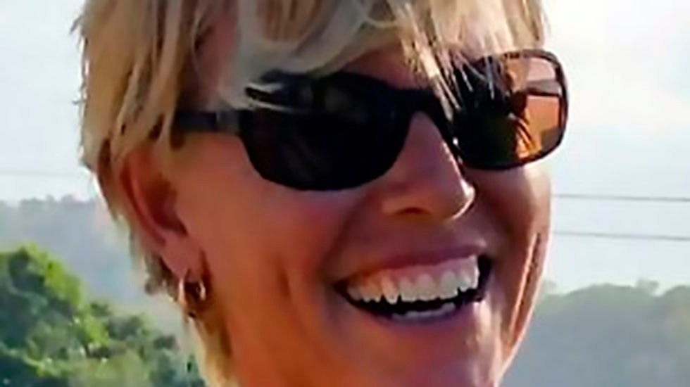 Asesinan en República Dominicana a profesora estadounidense - Profesora estadounidense asesinada en República Dominicana. Foto de CEN