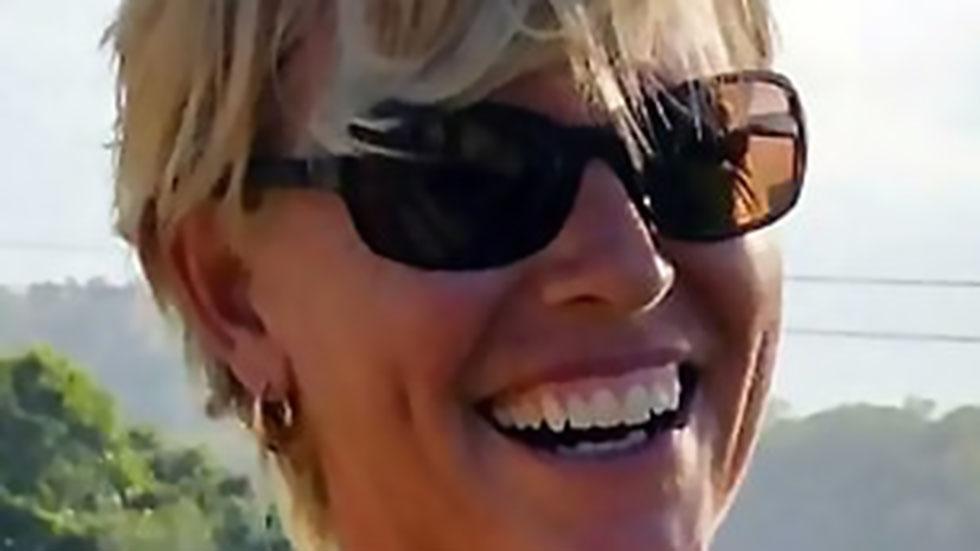 Profesora estadounidense asesinada en República Dominicana. Foto de CEN