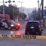 Encuentran siete bolsas con restos humanos en Monterrey