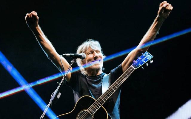 Absurdo que las bandas separadas se reúnan, expresa Roger Waters - Roger Waters cantante músico