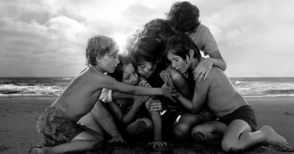 'Roma' tendrá edición especial en DVD y Blu-Ray - Foto de internet