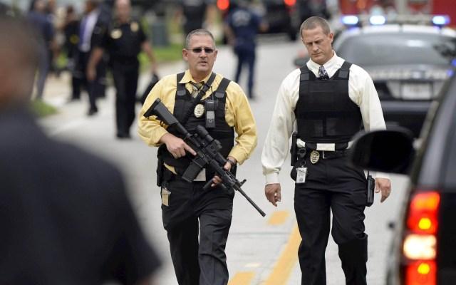 Muere presunto responsable de tiroteo en secundaria de California - Santa Clarita tiroteo secundaria