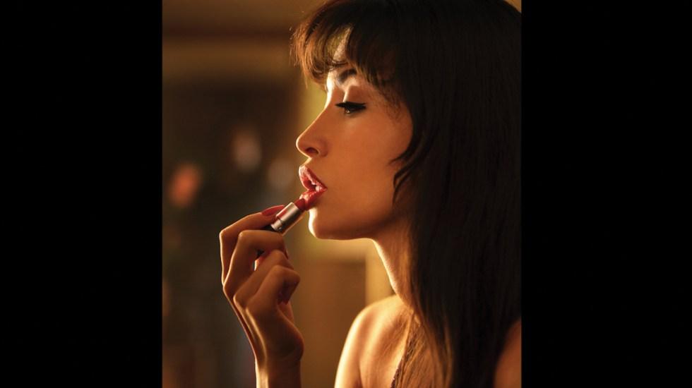 Christian Serratos será Selena en nueva serie de Netflix - Foto de Netflix