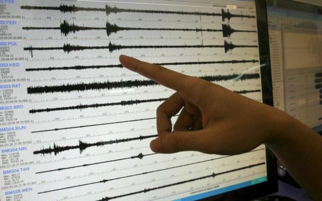 Van 6 mil 12 réplicas del sismo 7.4 ocurrido en Oaxaca - réplicas