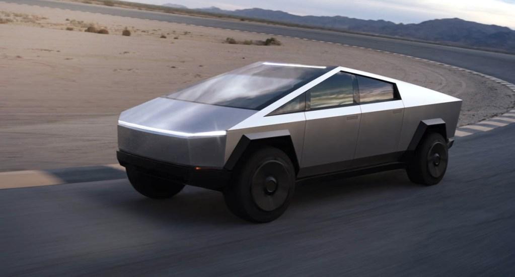 Tesla presenta Cybertruck, la nueva competencia de Ford, GM y Ram. Noticias en tiempo real
