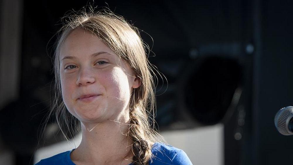 Greta Thunberg conducirá programa de Navidad de la BBC - Greta Thunberg