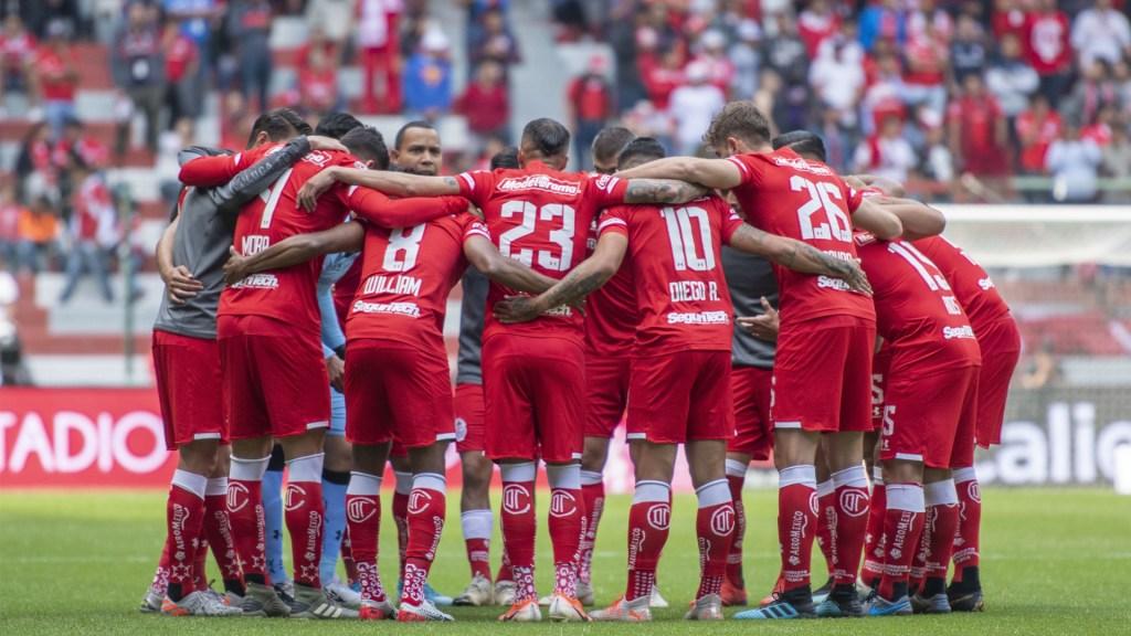 'Chepo' de la Torre es nuevo entrenador del Toluca FC - Foto de Mexsport