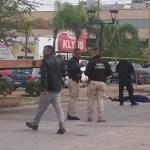 #Video Balacera en desfile de Torreón deja una mujer muerta