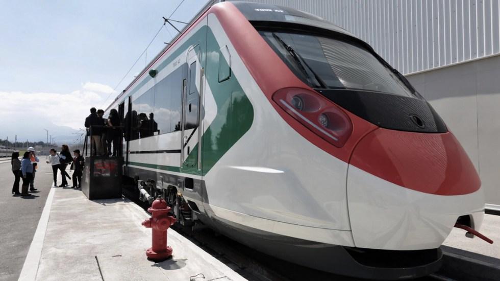 Tren México-Toluca cumple siete años en obras y la promesa de operar en 2024 - Foto de Obras Web / Archivo