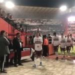 #Video Jugadores del Tri ignoran a subcampeones Sub-17
