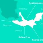 Cancelan Zonas Económicas Especiales de México