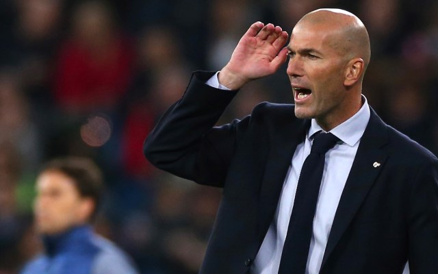 """""""Nos ha faltado claramente el gol"""": Zinedine Zidane - Zidane"""