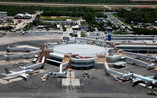 Decomisan guitarra fabricada con cocaína en el Aeropuerto Internacional de Cancún - Aeropuerto Internacional de Cancún