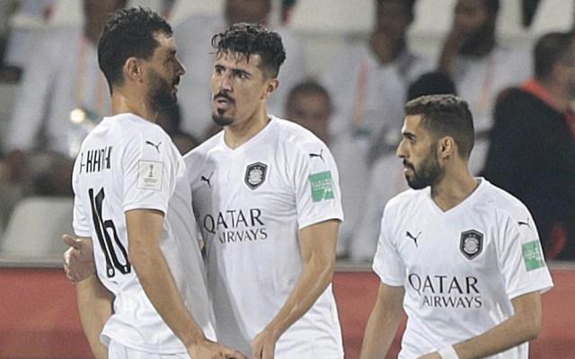 Monterrey enfrentará a Al-Sadd en el Mundial de Clubes - Al-Sadd partido futbol Mundial de Clubes