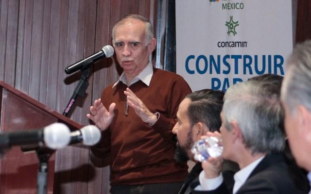 Varios paísesya quisieran estar como México: Alfonso Romo - Alfonso Romo
