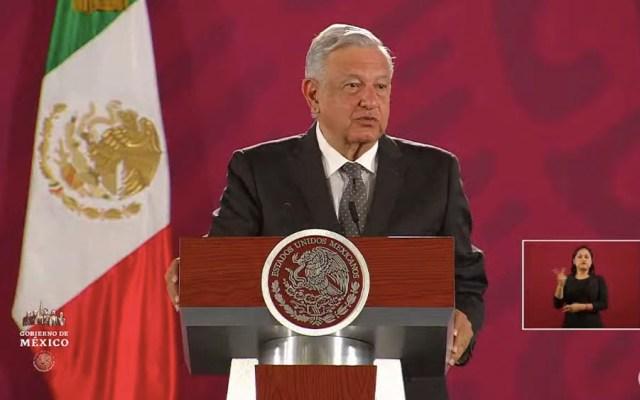 Existe el conservadurismo en lo político y en el pensamiento, asegura AMLO - López Obrador