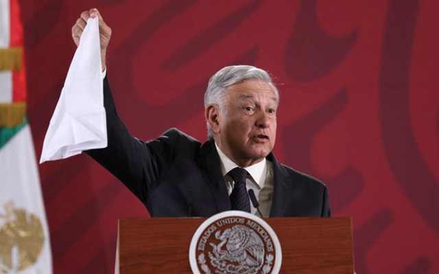 No se puede acusar sin pruebas, sentencia López Obrador por caso Bartlett - No se puede acusar sin pruebas, dice López Obrador sobre caso Bartlett