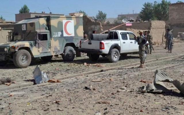 Ataque de infiltrados talibanes deja 23 soldados afganos muertos - Ataque de infiltrados talibanes deja 23 soldados afganos muertos