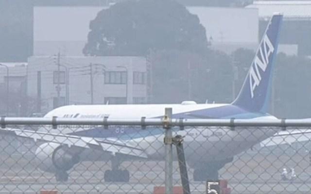 Avión con 278 pasajeros aterriza de emergencia en Japón - Avión japón aterrizaje emergencia Fukuoka