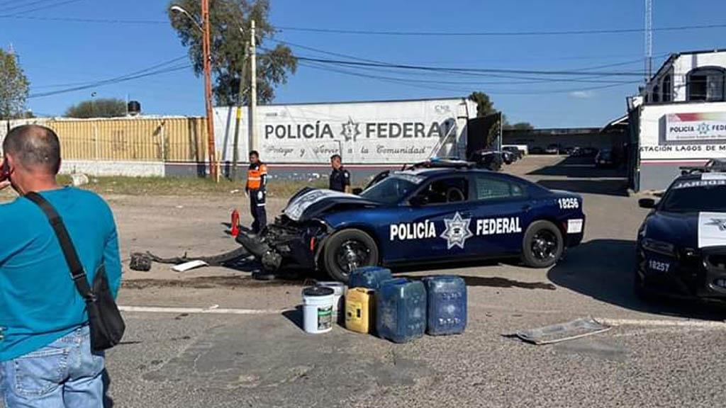 Balacera Lagos de Moreno Jalisco