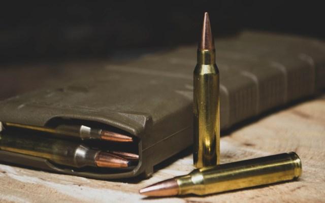 Comando asesina a cuatro trabajadores de Pemex en Querétaro - Balas
