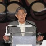 """""""El ingeniero siempre ha dicho lo que siente"""", responde AMLO a Cuauhtémoc Cárdenas"""