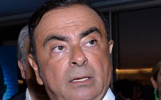 Así se fugó Carlos Ghosn, expresidente de Nissan, de Japón - Foto de EFE