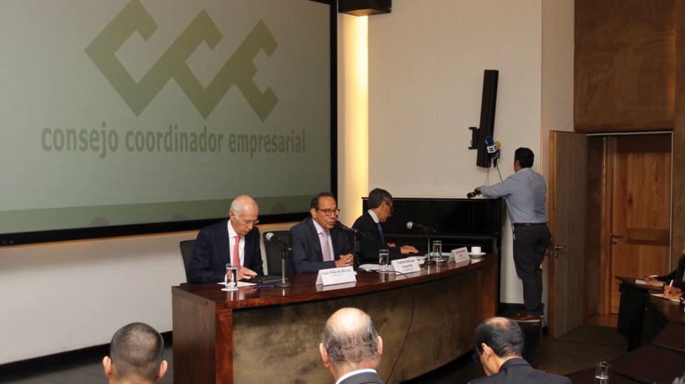 CCE brinda apoyo a México tras ajustes del T-MEC por parte de EE.UU. - Foto de Notimex