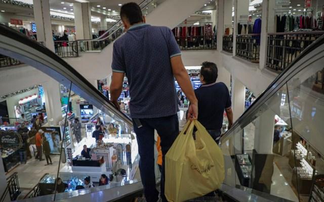 AMLO afirma que confianza del consumidor sigue en niveles altos pese a datos a la baja - confianza del consumidor