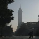 Doble 'Hoy no circula' por contingencia ambiental en el Valle de México