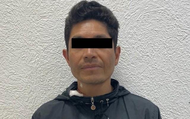 Expareja de profesora de la UAEM confiesa que la mató por celos - Detenido feminicidio profesora UAEM Estado de México