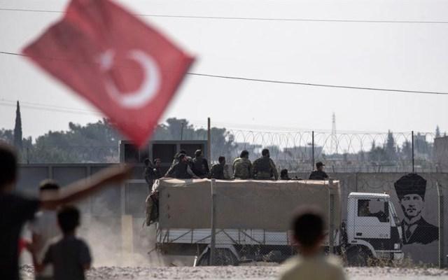 Detienen en Turquía a 100 presuntos yihadistas del Estado Islámico - Detienen en Turquía a 100 presuntos yihadistas del Estado Islámico