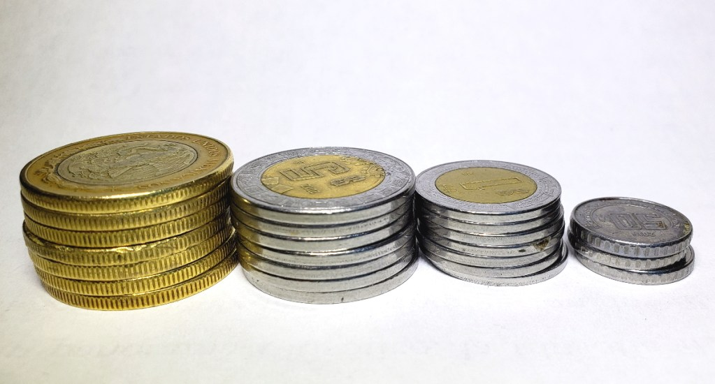 Por pandemia, economía mexicana regresará a los niveles que tenía al menos hasta 2024, según el IMEF - Dinero pesos mexicanos economía Banxico monedas