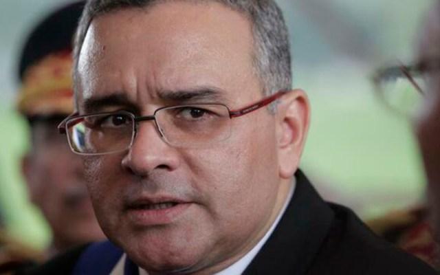 FGR de El Salvador presenta dictamen de acusación contra el expresidente Funes - Expresidente de El Salvador, Mauricio Funes. Foto de EFE