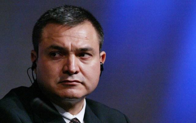 Destituidos, 30 funcionarios federales ligados a García Luna - Genaro García Luna