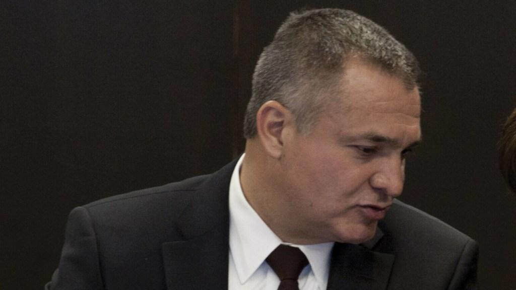 Gobernación investigará desvíos de recursos de García Luna - Foto de La Hoguera