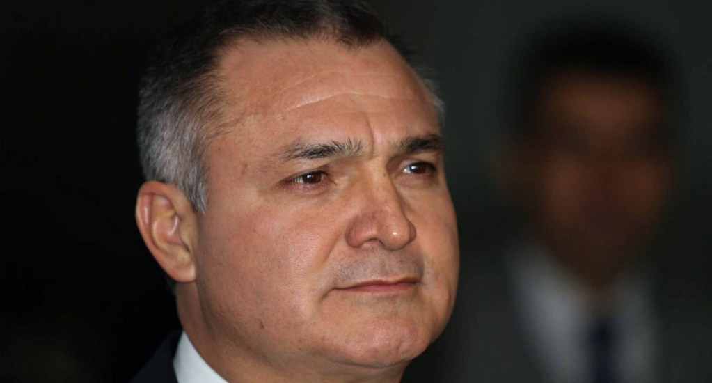 García Luna negociaría con autoridades de EE.UU. - Genaro Garcia Luna exsecretario seguridad
