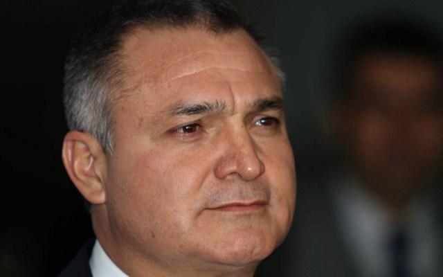 Diputados discrepan sobre detención de Genaro García Luna - Genaro Garcia Luna exsecretario seguridad