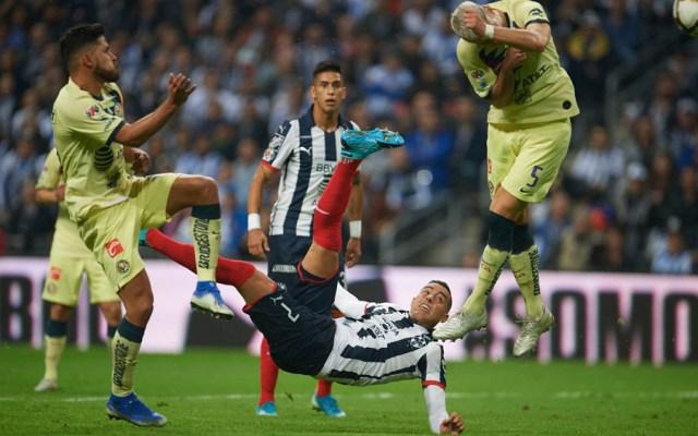 FIFA destaca gol de Funes Mori en final contra el América - FIFA destaca gol de Funes Mori en final contra el América